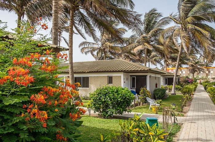 Gambia Property