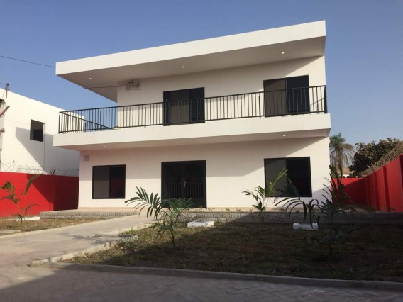 Property for Sale in Bijilo Villas, Bijilo, Gambia