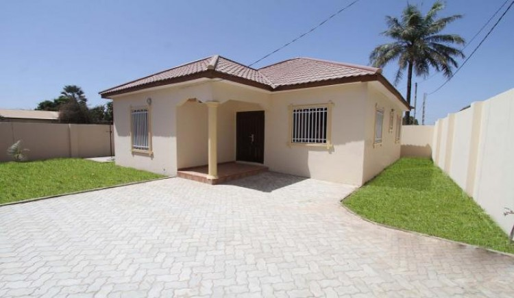 Property for Sale in Kerr Serign Bungalows, Kerr Serign, Gambia