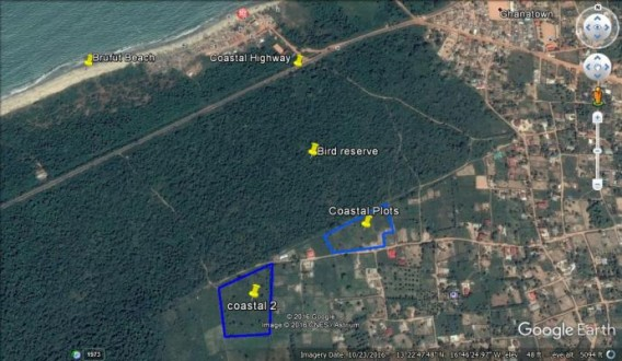 Property for Sale in Brufut Coastal 2, Brufut, Gambia