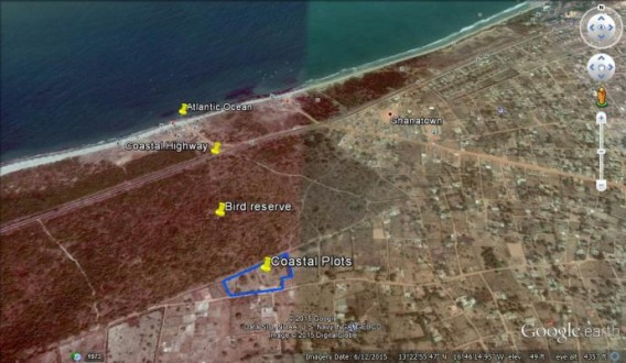 Property for Sale in Brufut Coastal, Brufut, Gambia