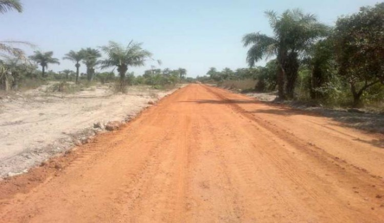 Property for Sale in Brufut Estate, Madiana, Brufut, Gambia
