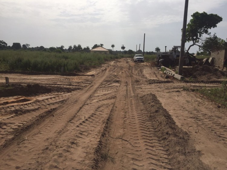 Property for Sale in Tujereng Estate, Tujereng, Gambia