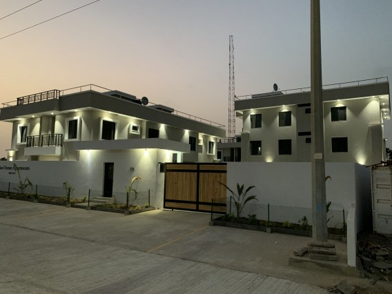 Property to Rent in Blue Ocean Apartments, Brufut, Brufut, Brufut, Gambia