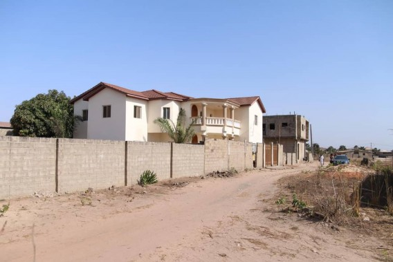 Property to Rent in Salagie, Salagie, WCR, Gambia