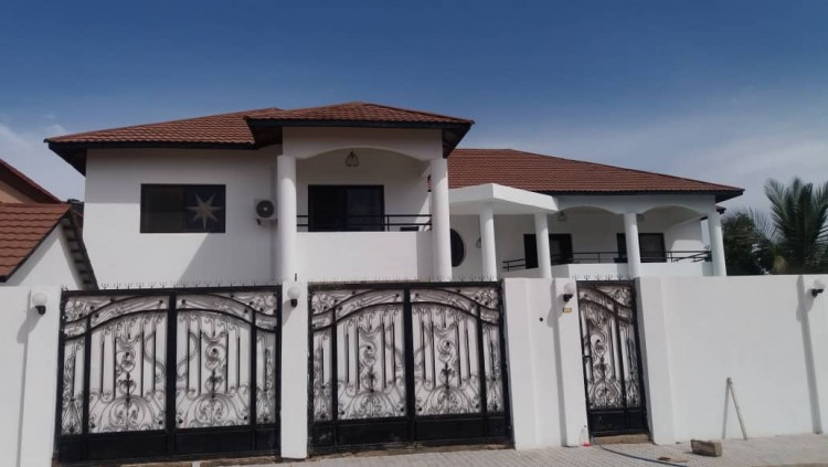 Property to Rent in Brusubi, Phase 1, Brusubi, Brusubi, WCR, Gambia