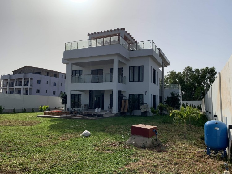 Property to Rent in Brufut Heights, Brufut Heights, Gambia