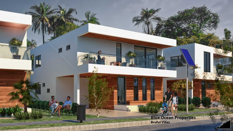Property for Sale in Blue Bird Estate, Brufut, Gambia