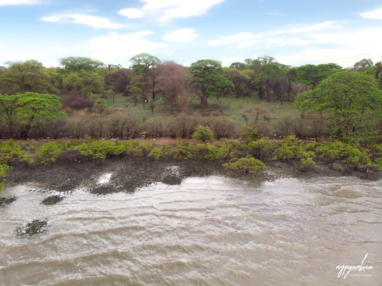 Property for Sale in Sittanunku RIver Front, Sittanunku, North Bank, Gambia